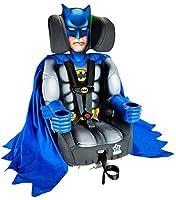 Kids Embrace Group 1,2,3, Car Seat - Batman