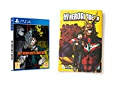 My Hero One's Justice con Album Comics - Bundle Limited - Playstation 4