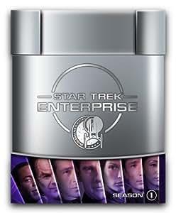 Star Trek: Enterprise - Season 1 [DVD] [2002]