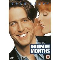 Nine Months Dvd
