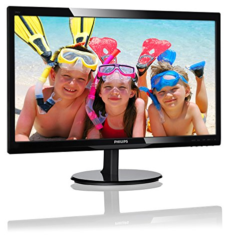 Philips 246V5LSB 24 Inch V sections LED indicate Products