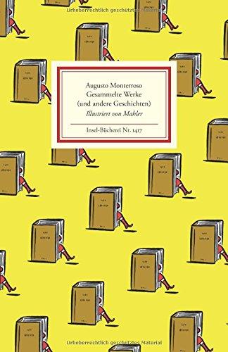 Preisvergleich Produktbild Gesammelte Werke (und andere Geschichten) (Insel-Bücherei)