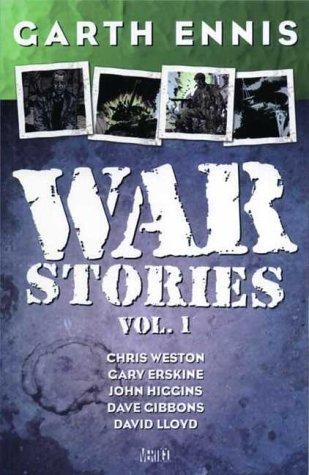 War Stories. Volume 1