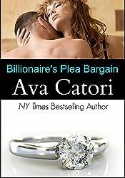 Billionaire's Plea Bargain (English Edition)