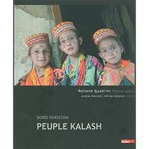 Nord pakistan - peuple kalash