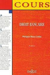 Droit bancaire : Edition 2005