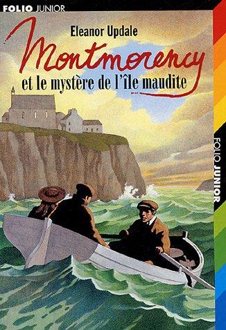 Montmorency, 2:Montmorency et le mystère de l'île maudite
