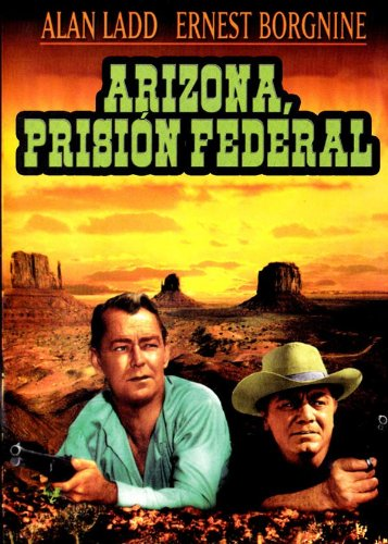 prision-federal-arizona-dvd