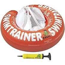 Fred de la Academia de natación nadar entrenamiento natación ayuda con bomba de mano 3 Meses
