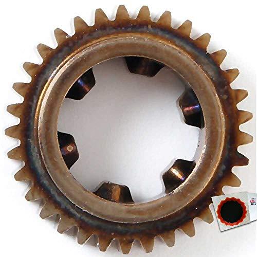 SRAM Ersatz f. S7 Rücktrittbremse bis September 2005 Sonnenrad groß ca.1+Flicken