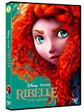 Locandina Brave Ribelle - Collection Edition (DVD)