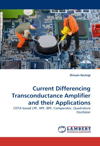 current-differencing-transconductance-amplifier-and-their-applications-cdta-based-lpf-hpf-bpf-compar