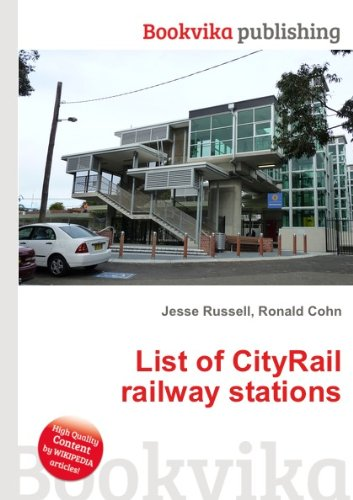 list-of-cityrail-railway-stations