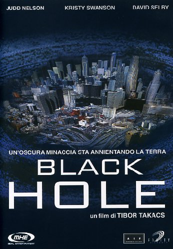 Black hole [IT Import]