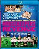 Housekeeper's Revenge [Blu-ray]