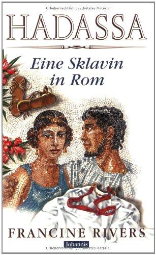 Preisvergleich Produktbild Hadassa - eine Sklavin in Rom