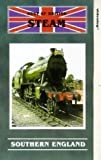 Best of British Steam - Southern England [VHS] [UK Import]