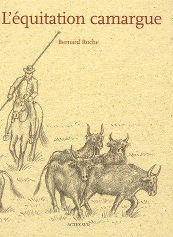 L'équitation camargue