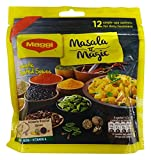 #5: Maggi Aromatic Roasted Spices - Masala ae Magic, 78g Pouch