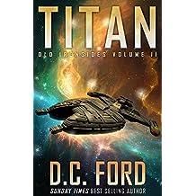 Titan (Old Ironsides Book 2)