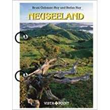 Vista Point Tourplaner, Neuseeland