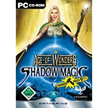 Age of Wonders: Shadow Magic [Hammerpreis]