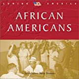 African Americans (Coming to America (Barron's Educational))