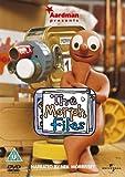 Morph: The Morph Files [DVD]