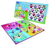 Peppa Pig Ludo, Table Game (United Labels 809760)