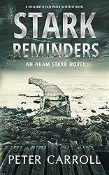 Stark Reminders: A brilliantly fast-paced detective novel (An Adam Stark Novel Book 4)
