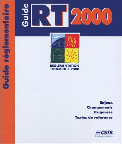 Guide RT 2000 par Philippe Gil