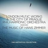 Music of Hans Zimmer: The Definitive Collection