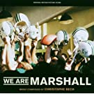 We Are Marshall (OST)