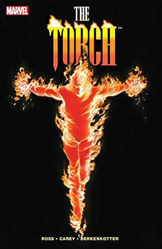 The Torch (Torch (2009-2010))