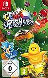 GemSmashers – [Nintendo Switch] (Videospiel)