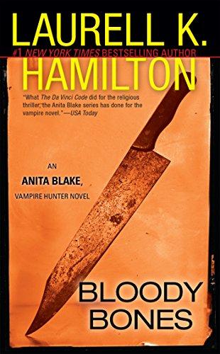 Bloody Bones: An Anita Blake, Vampire Hunter Novel (English Edition)