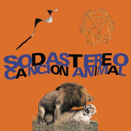 Canción Animal (Remastered)
