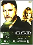 Csi Las Vegas 8ª Temp. Completa [DVD]