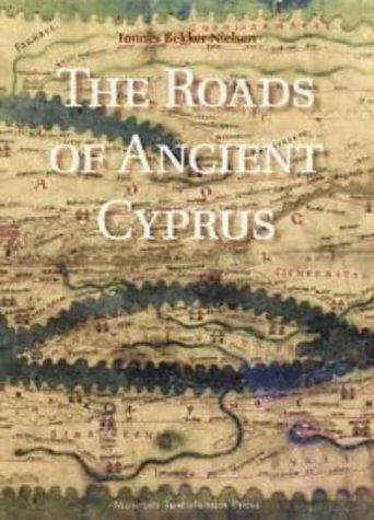Roads of Ancient Cyprus