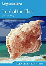 Lord of the Flies (Letts Explore GCSE Text Guides)