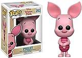 Disney - 11261 -  Figurine - Pop  Vinyle - Winnie de Pooh - Piglet