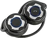 Callstel Premium Stereo-Bluetooth-Headset mit...