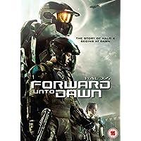 Halo 4: Forward Unto Dawn [DVD] by Tom Green