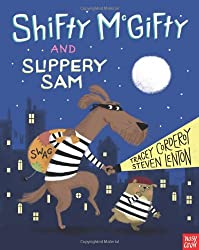 Shifty McGifty and Slippery Sam (Shifty Mcgifty 1)