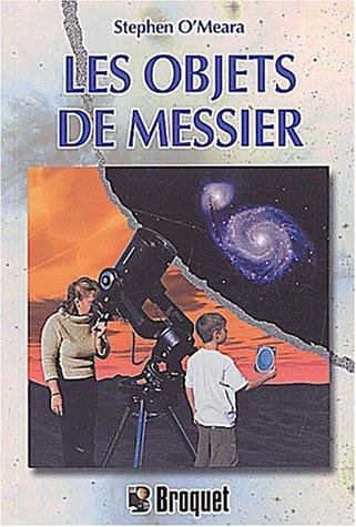 Les objets de Messier