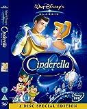 Cinderella [Special Edition] [DVD] [1950]
