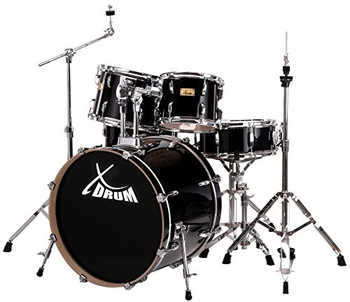 xdrum-stage-ii-fusion-batteria-set-raven-black