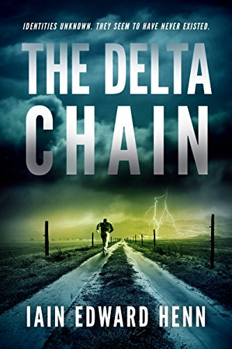 The Delta Chain by Iain Edward Henn