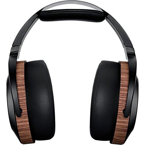 51F8XCh0XSL - [Cyberport] Audeze EL-8 Open-Back magnetostatische Over-Ear HighEnd Kopfhörer offen mit Lightning Anschluss für 646€ statt 699€