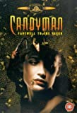 Candyman 2 - Farewell To The Flesh [DVD]